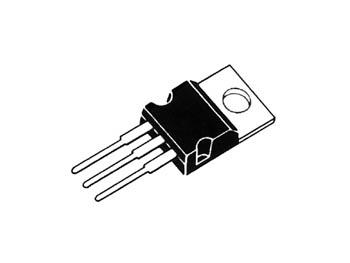 Triac  600v 8a igt : 50ma to220ab