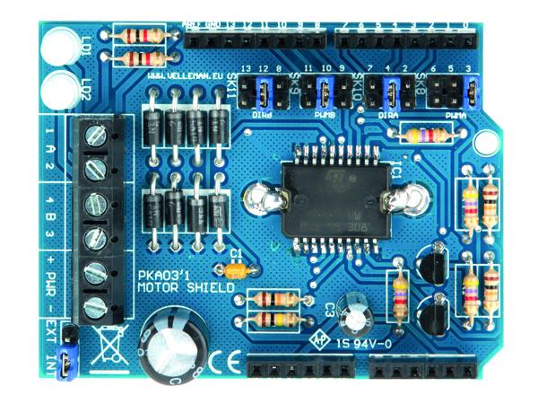 Modules compatibles Arduino